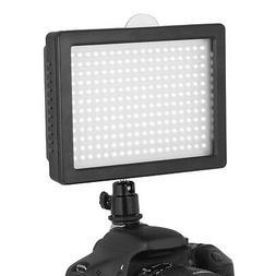 Chromo 216 LED CI-216 Dimmable Ultra High Power Panel / Camc