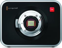 Blackmagic Design Cinema Camera MFT 2.5k Video Camera