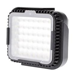 CN-LUX480 Video LED Light Lamp for Canon Nikon Camera DV Cam
