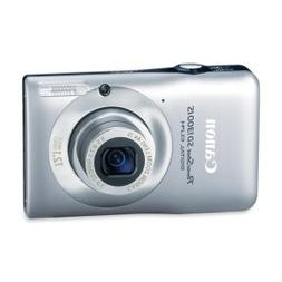 CNMSD1300ISPWRS - Digital Camera, 12.1 Megapixel, 4X Optical