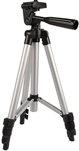 GPCT Lightweight Aluminum Alloy Camera/Camcorder Tripod. Rot