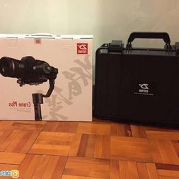 Zhiyun Crane Plus 3-axis Handheld Gimbal Stabilizerfor DSL
