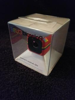 Polaroid Cube Action Camera - Blue