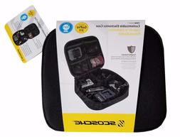 NEW Customizable Electronics Padded Travel Case for Digital