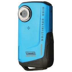 Coleman CVW9HD-BL Xtreme Waterproof 1080p HD Digital Video C