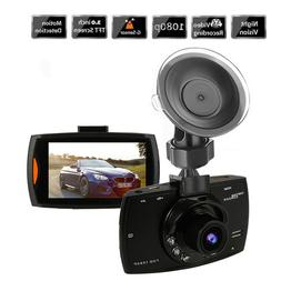 Dash Cam Car DVR Camera Full <font><b>HD</b></font> <font><b