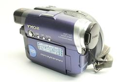 Sony DCR-DVD101 Camcorder