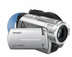 Sony DCR-DVD408 4MP DVD Handycam Camcorder with 10x Optical