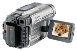 Sony DCR-TRV260 20x Optical Zoom 990x Digital Zoom Digital8