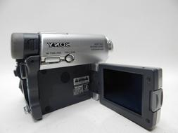 Sony DCR-TRV33 MiniDv camcorder with Night Vision