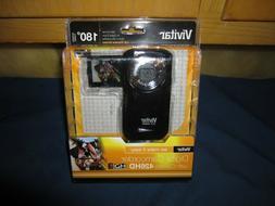 Vivitar Digital Camcorder DVR 426HD High Definition 720P 4x