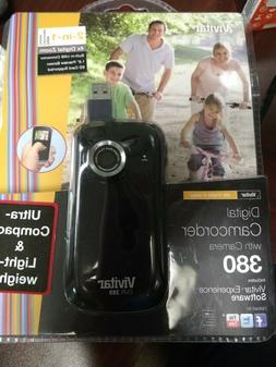digital camcorder with camera 380