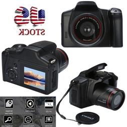 Digital Full HD1080P 16xZOOM Camera Professional Video Camco