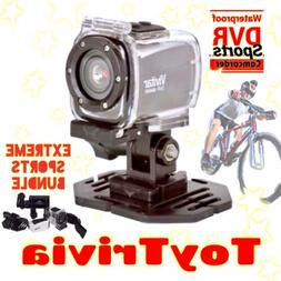 Vivitar DVR 685HD Digital Sports Action Mini Camcorder