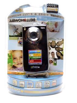 Bell & Howell Digital Video Pocket Camcorder Take1hd NIB