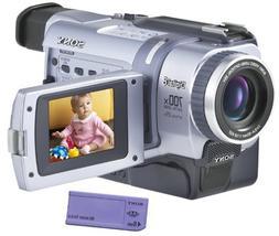 digital8 camcorder dcr trv330 handycam