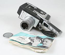 BELL & HOWELL DIRECTORS REFLEX 8MM MOVIE CAMERA W/ HAND GRIP