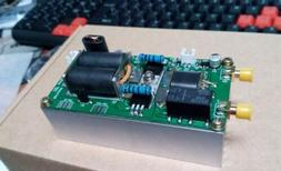 DIY kits  70W SSB linear  HF Power Amplifier For YAESU FT-81