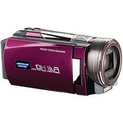 Bell and Howell DNV16HDZ-MFull 1080p HD 16MP Infrared Night