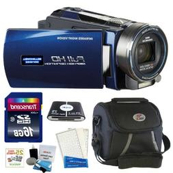 Bell and Howell DNV16HDZ-BL Full Infrared Night Vision Camco