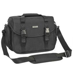 DSLR Camera Carrying Shoulder Bag Case Handbag For Camcorder
