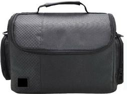 DSLR Cameras Camcorders Large Padded Camera Bag for Sony Nik