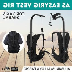 DSLR Easyrig 8KG 10KG 18KG Bear Video Cameras Vest Easy Rig