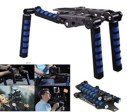 DSLR Handy Rig Shoulder Mount Steady Support Stabilizer Kit