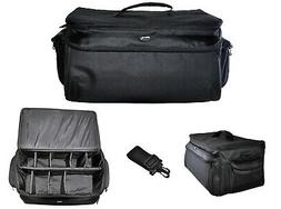 Durable Camcorder Case Carrying Bag For Panasonic HC-VX870K