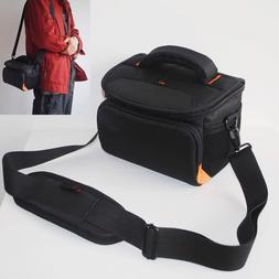 DV Camera Video <font><b>Camcorder</b></font> Case bag for <
