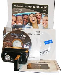JAZZ DV140 Mini Color Camcorder Video Recorder With Camera B