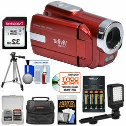 dvr 508 hd digital video camera camcorder