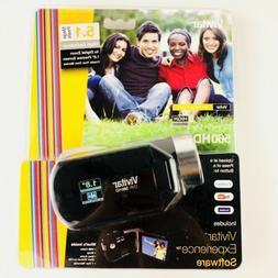 dvr 560 hd video camcorder 1 8