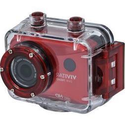 dvr786hd waterproof action camcorder