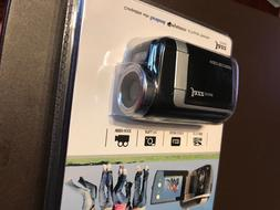Jazz DVX40 Camcorder -  Black