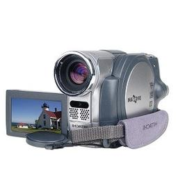 Hitachi DZ-BX35 25x Optical Zoom DVD Digital Camcorder