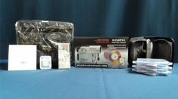 Hitachi DZ-HS300A DVD Hard Drive Hybrid Video Camera Camcord