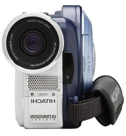 Hitachi DZMV550A DVD Camcorder w/18x Optical Zoom