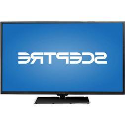 """Sceptre E555BV-FMQR 55"""" 1080p 60Hz Class LED HDTV"""