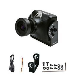RunCam Eagle FPV Camera 800TVL 4:3 Global WDR FOV 140 5-17V