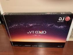 LG Electronics OLED55E7P 55-Inch 4K Ultra HD Smart OLED TV