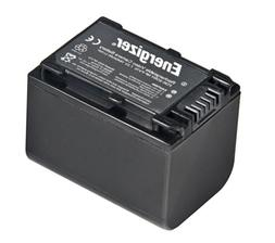 Energizer ENV-SFV70 Digital Replacement Video Battery for So