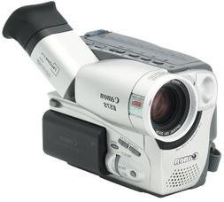 Canon ES75 Hi8 Camcorder with Color Viewfinder