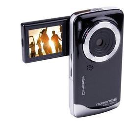 Emerson EVC1100 Flash Memory Camcorder