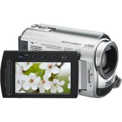 JVC Everio G series Camcorder 30GB HDD with 32x Optical/800x
