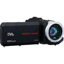 JVC Everio GZ-R70 Quad Proof Full HD Digital Video Camera Ca