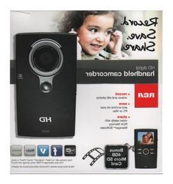 RCA EZ2110 Small Wonder HD Digital Handheld Camcorder