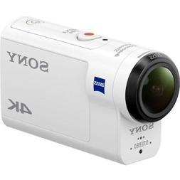 Sony FDR-X3000R Digital Camcorder - Exmor R CMOS - Full HD