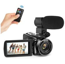 Andoer FHD Digital Video Camera Camcorder 1080P Night Shot 3