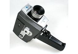 BELL AND HOWELL FILMOSOUND 8MM MOVIE CAMERA FOR DISPLAY OR P